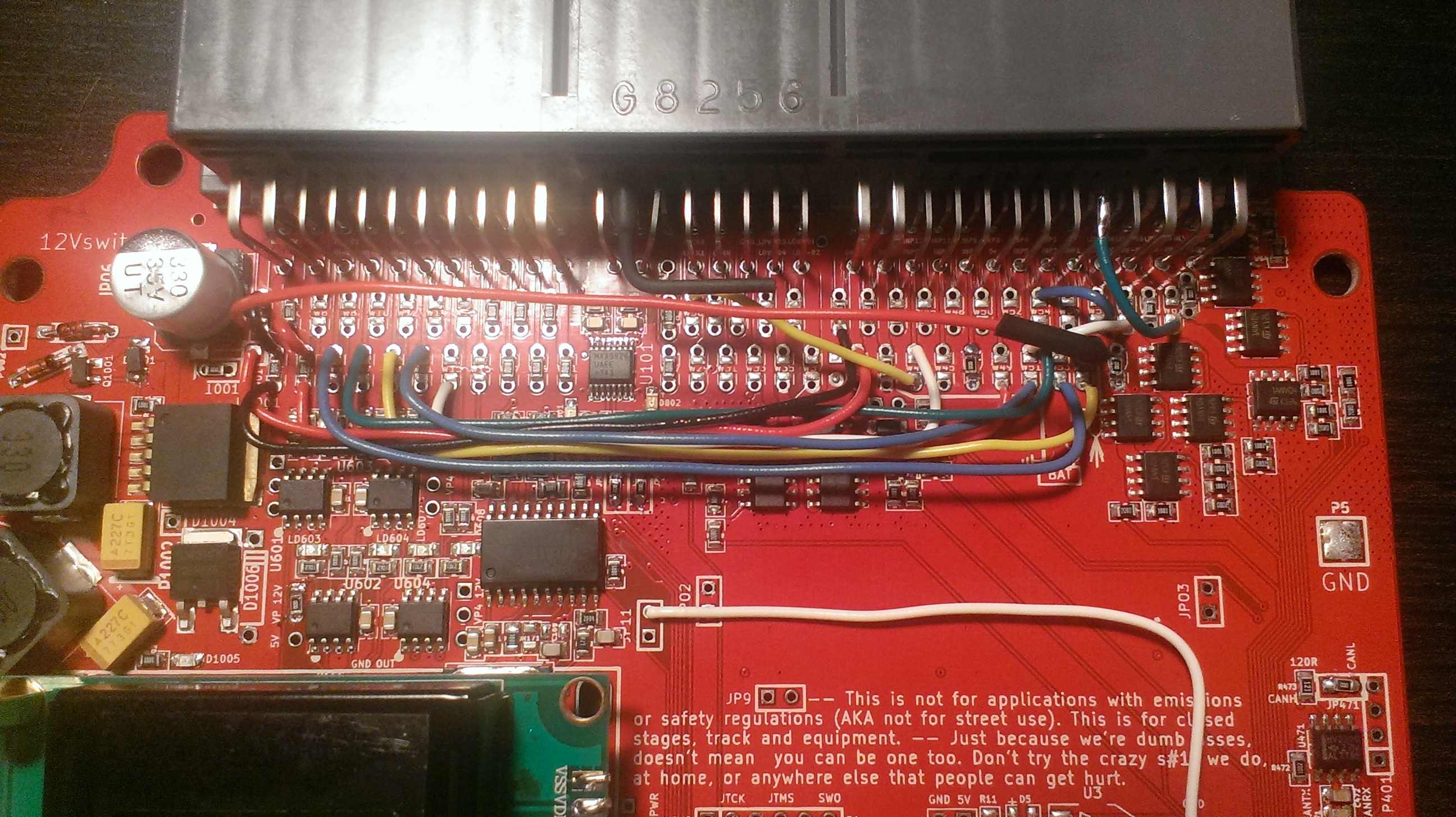 Help Needed 1973 Chevy C20 57l Sbc Tbi Conversion 1995 5 7 Wiring Harness Diagram Http Images Frankenso Fran