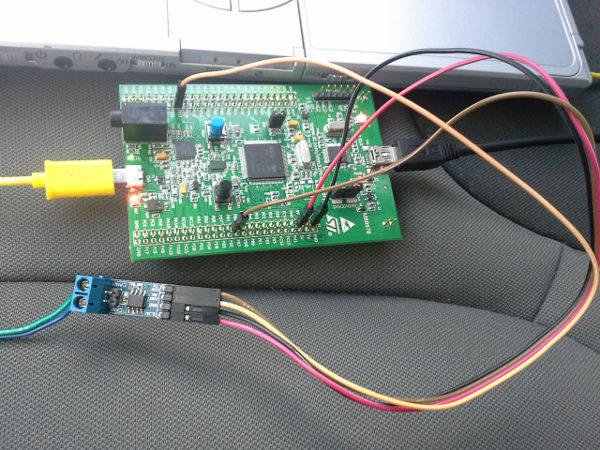 Stm32 can communication not working electrical engineering.