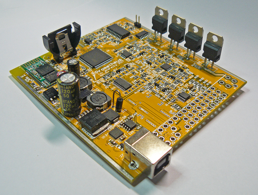File:Prometheus-pcb-top jpg - rusEfi